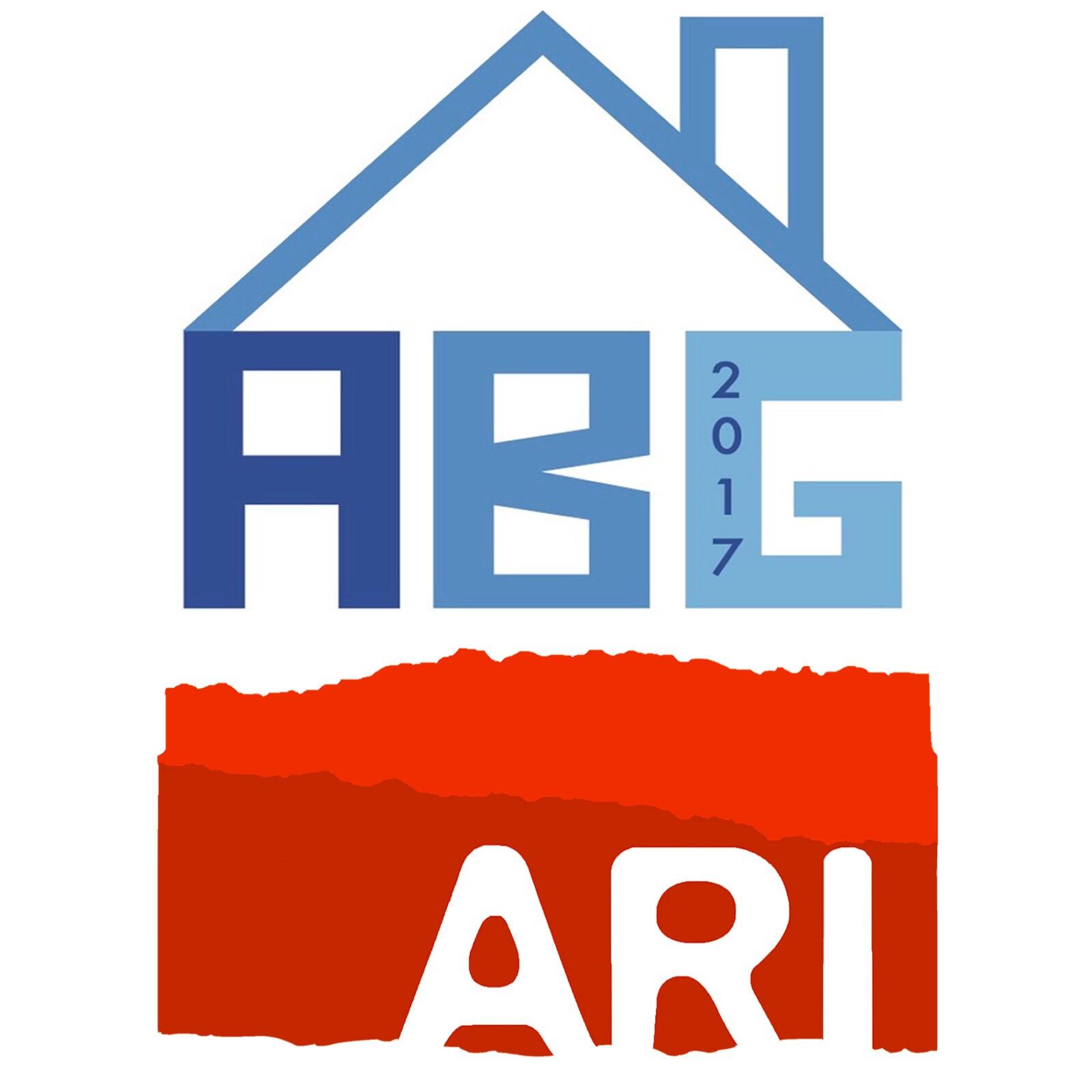 Logo ABG Ari
