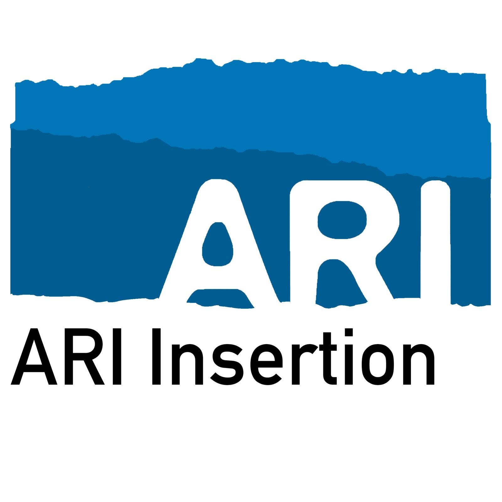 Logo ARI Insertion