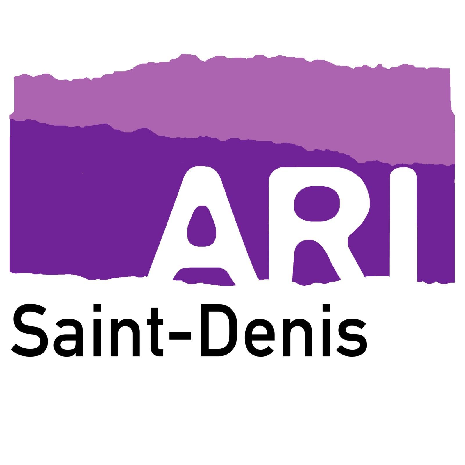 Logo Saint-Denis